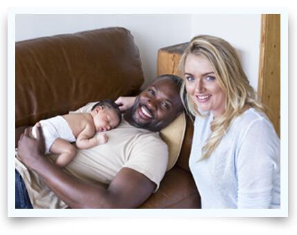 Surrogate motherhood is permissible sexual intercourse