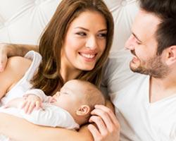 Surrogacy Gestational Age